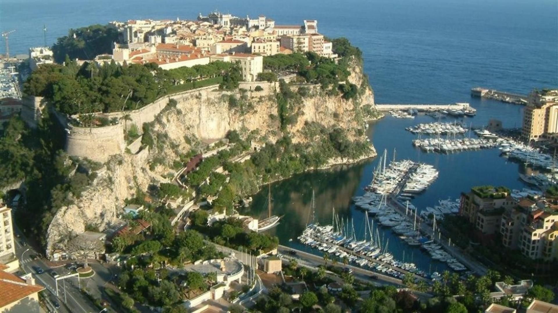 Côte d'Azur - Cannes, Nice, Monte Carlo