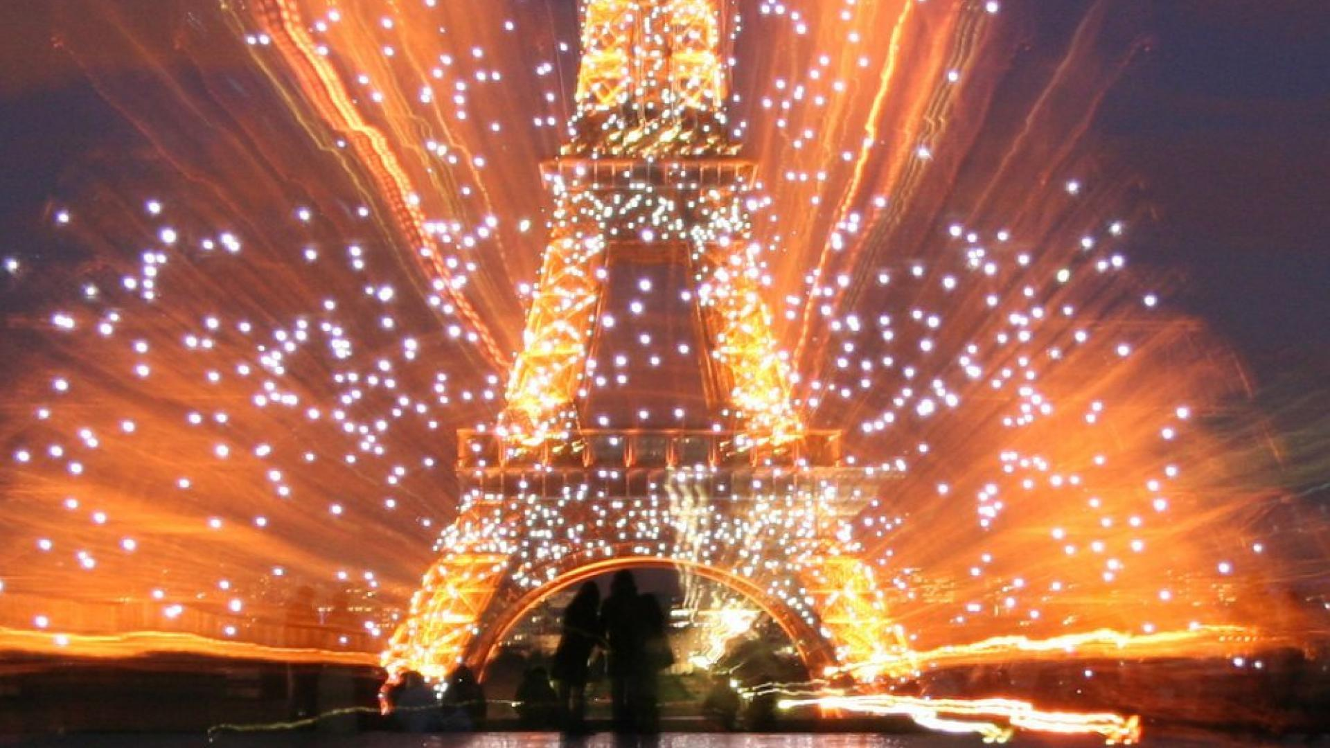 Новогодний Париж 2020 (2 дня)