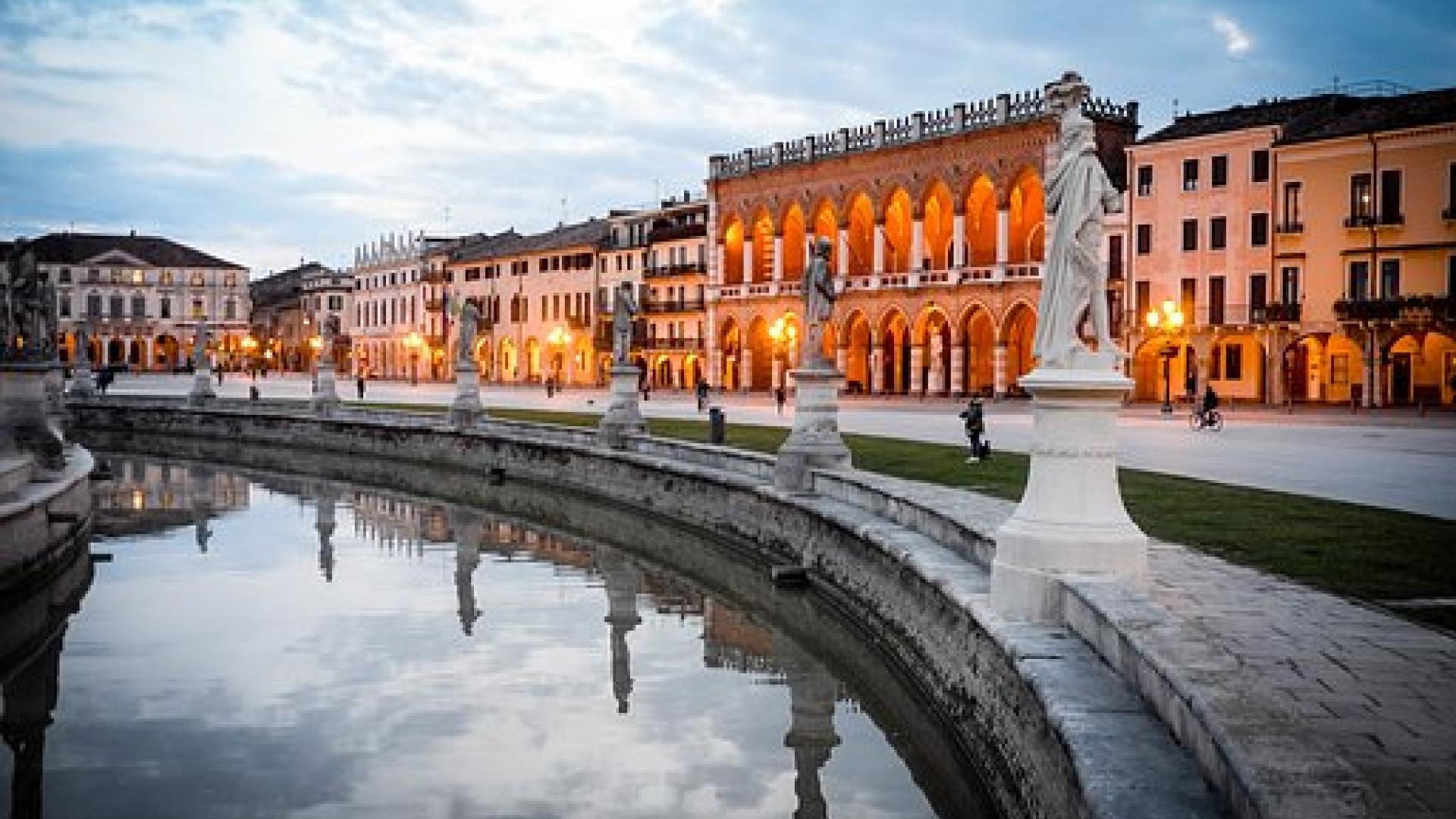 Верона + Венеция + Падуя в Рождество