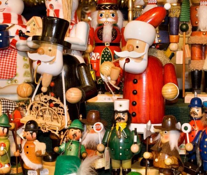 Mnichov+Zámky Bavorska pod Silvestr 2019 ve středu