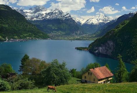 Swiss 2021