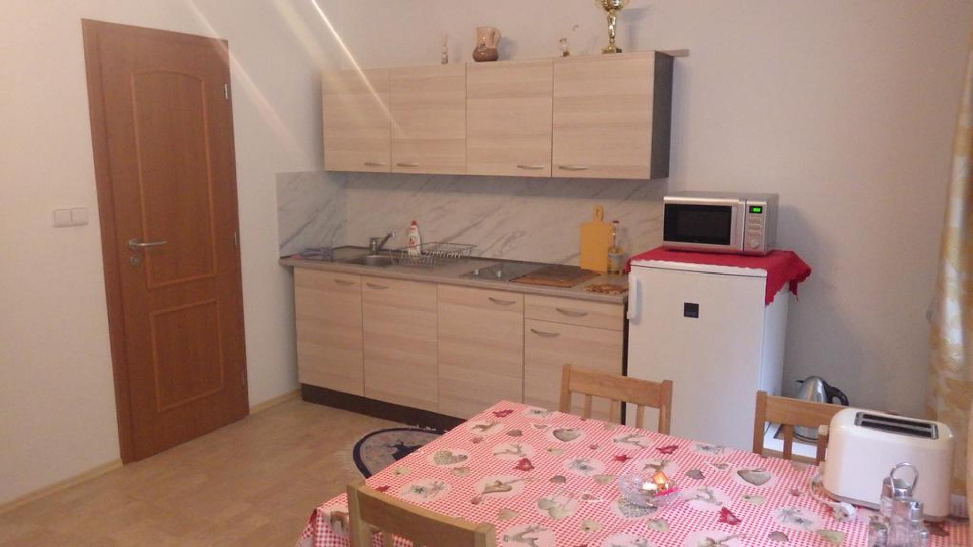 Апартаменты в Карловых Варах - София 2