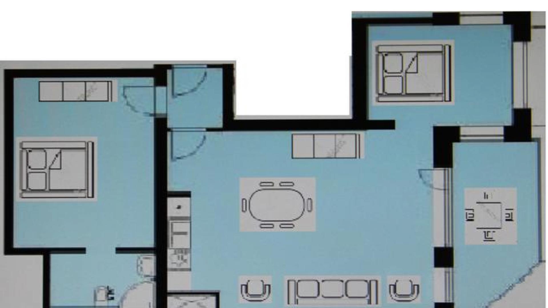 Апартаменты в Карловых Варах - София 4