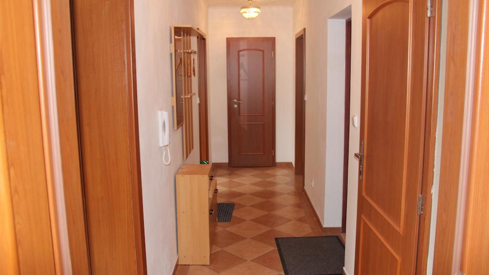 Апартаменты в Карловых Варах - София 5