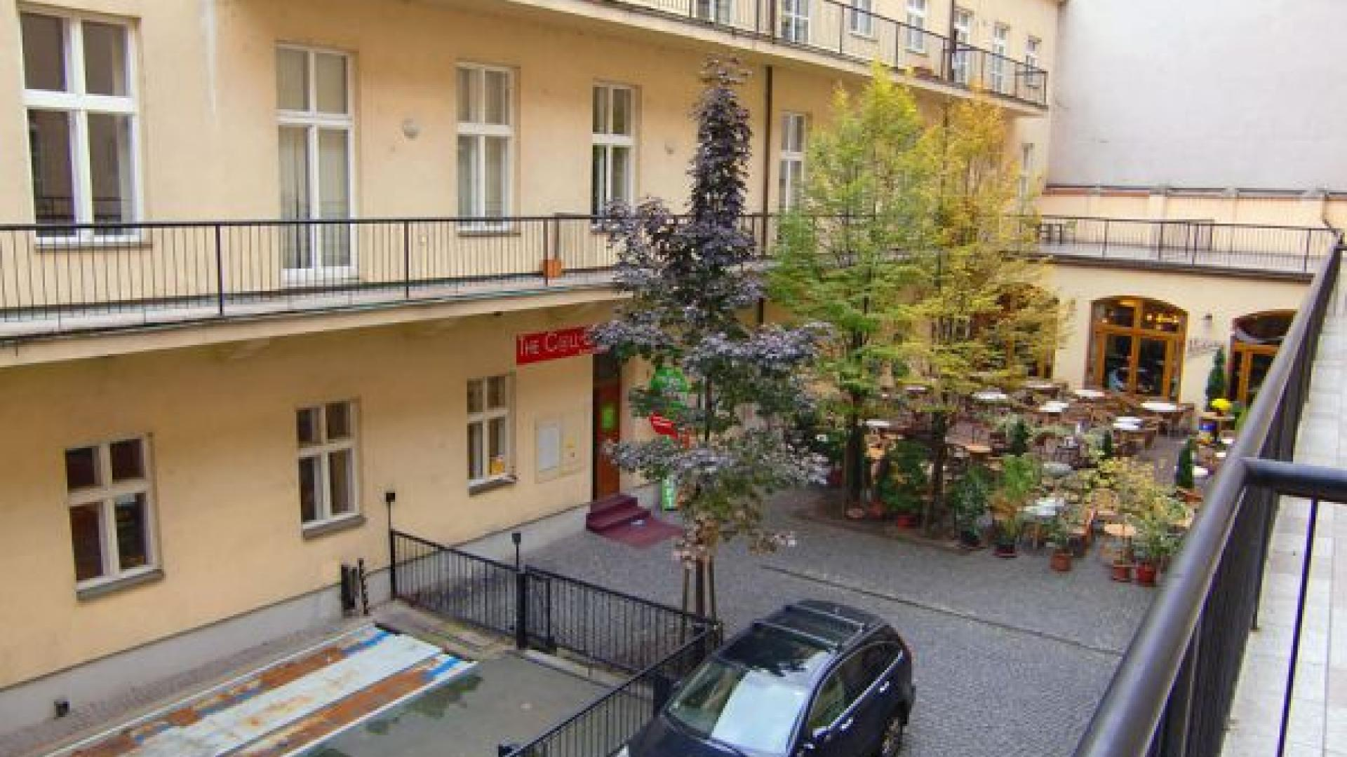 Апартаменты в Праге - Лилия 9