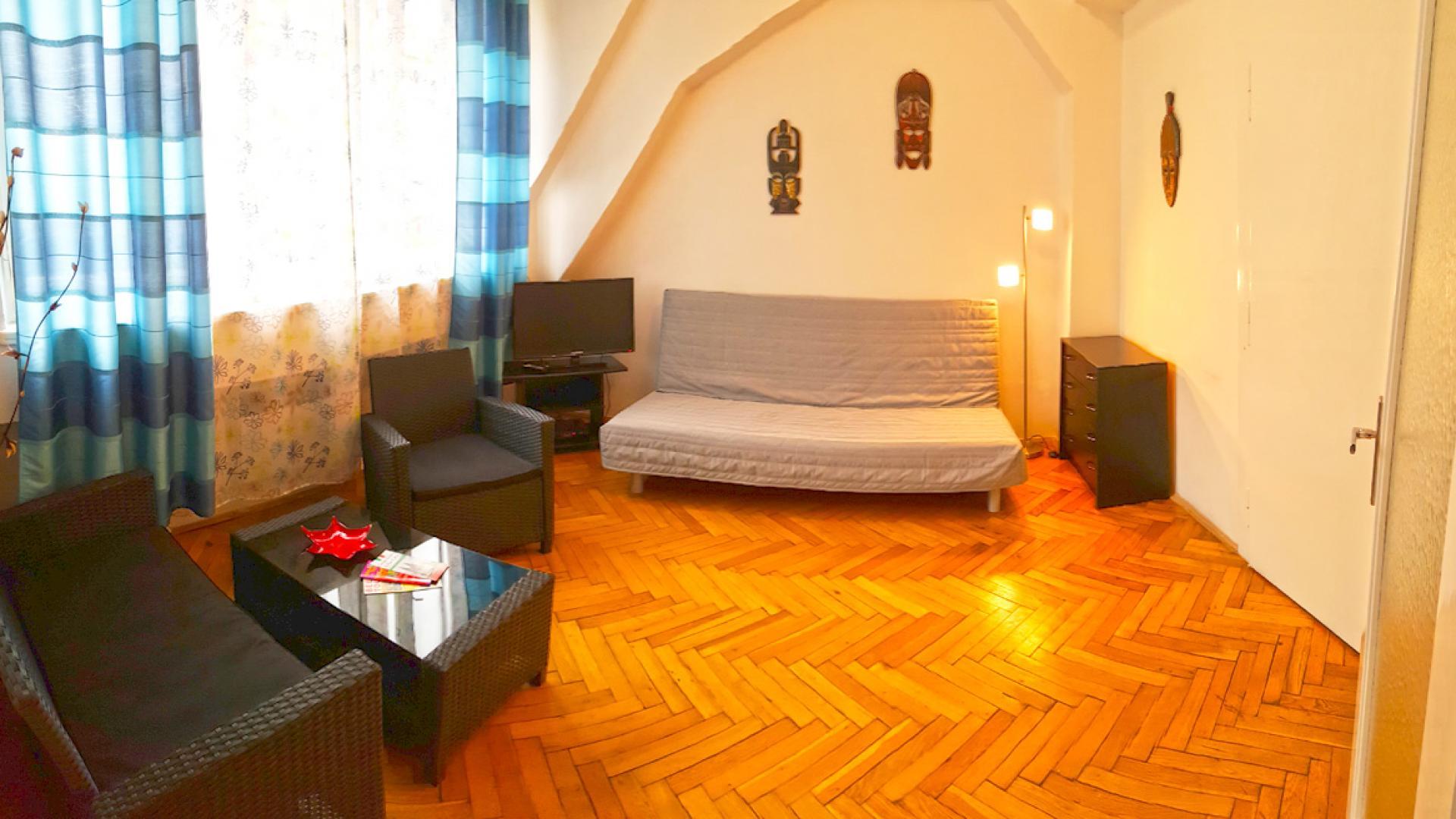 Апартаменты в Праге - Лилия 2
