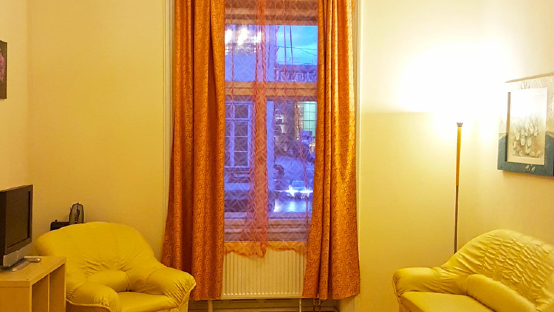 Апартаменты в Праге - Лилия 6