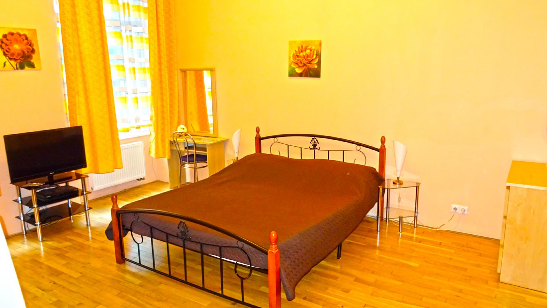 Апартаменты в Праге - Лилия 7