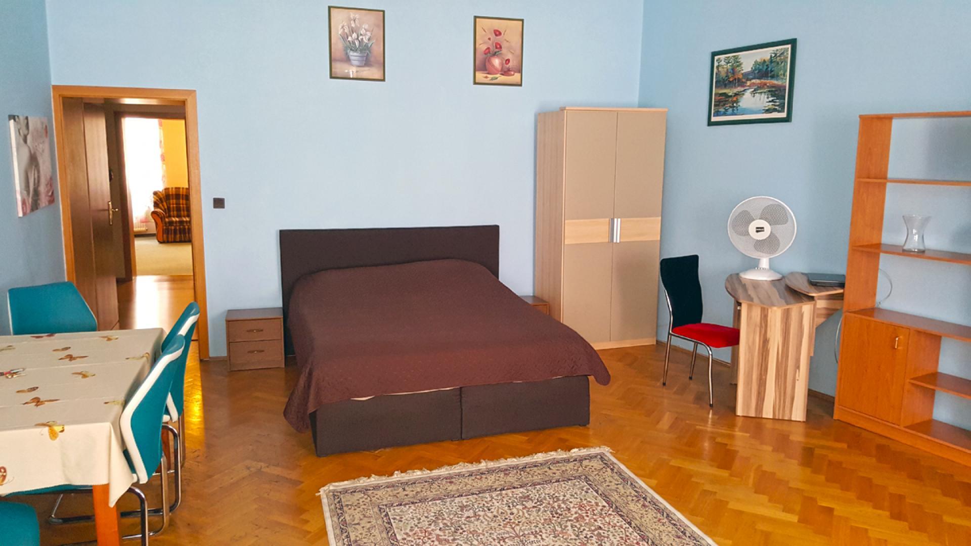 Апартаменты в Праге - Лилия 5