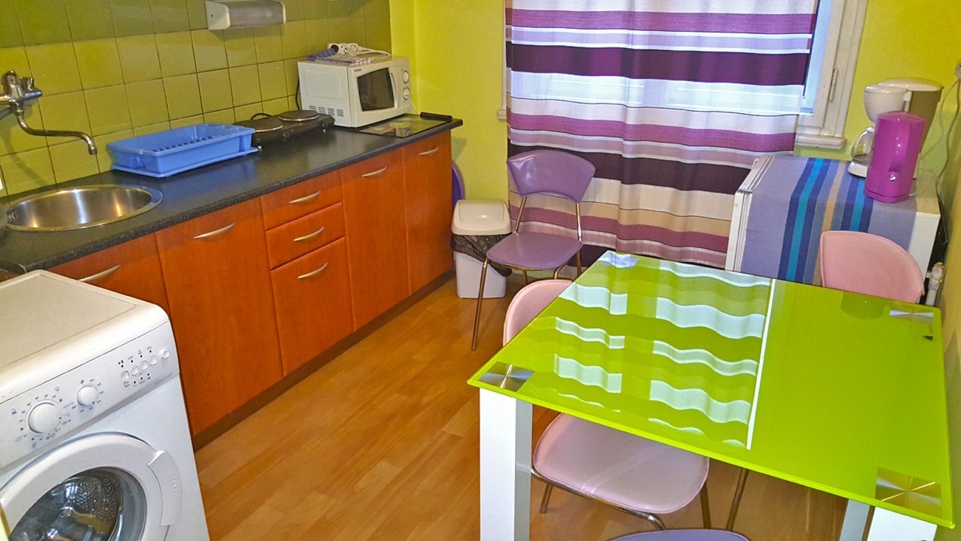 Апартаменты в Праге - Лилия 3