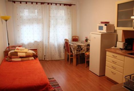 Апартаменты в Карловых Варах - София 1