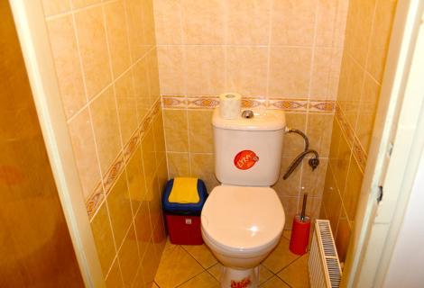 Апартаменты в Праге - Лилия 1