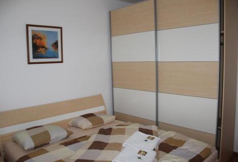 Апартаменты в Карловых Варах - София 6