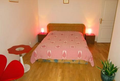 Apartament в Праге - Лилия 9