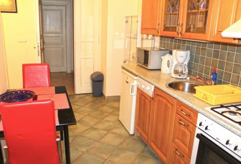 Apartament в Праге - Лилия 4