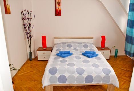 Apartament в Праге - Лилия 2