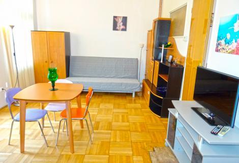 Apartament в Праге - Лилия 1