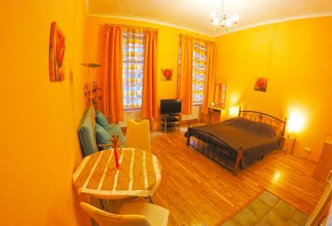Apartament в Праге - Лилия 7