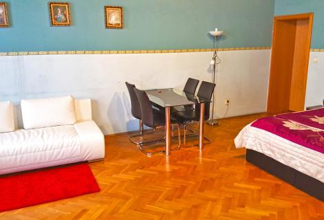 Апартаменты в Праге - Лилия 8