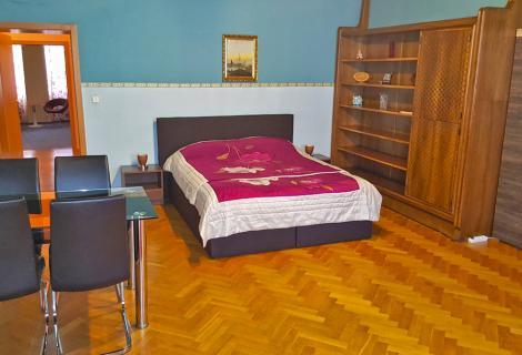 Apartament в Праге - Лилия 8